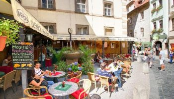 Gay Friendly Hotel Hotel Clementin Old Town (Pet-friendly) Prague
