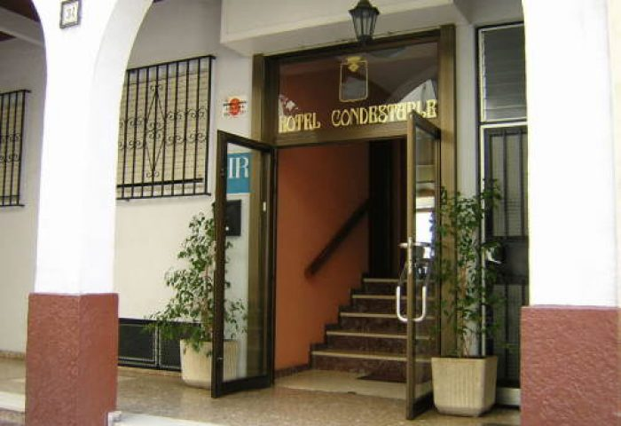 Gay Friendly Hotel Hotel Condestable Spain