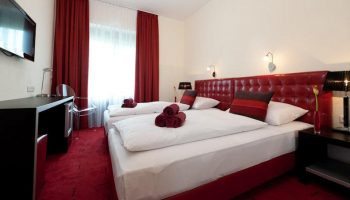 Gay Friendly Hotel Hotel Esplanade Köln Germany