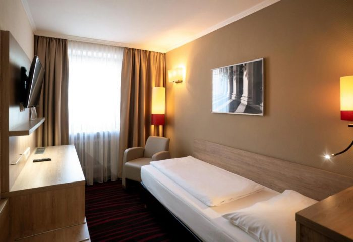 Gay Friendly Hotel Hotel Europäischer Hof Germany