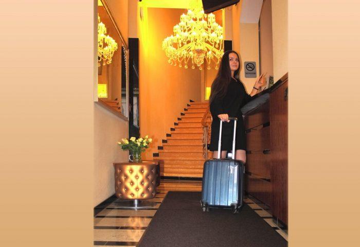 Gay Friendly Hotel Hotel Expo Frankfurt City Centre Germany