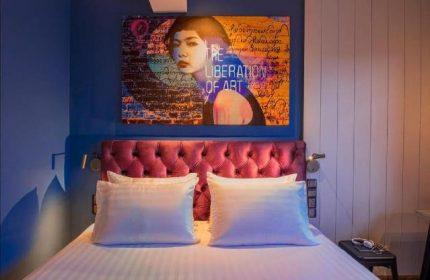Gay Friendly Hotel Hotel G Yangon