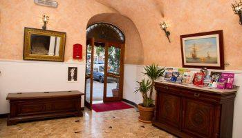 Gay Friendly Hotel Hotel Giubileo Rome