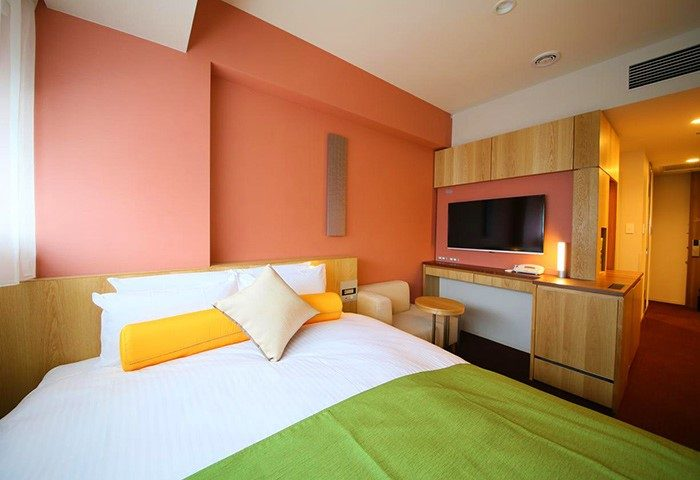 Gay Friendly Hotel Hotel Gracery Shinjuku