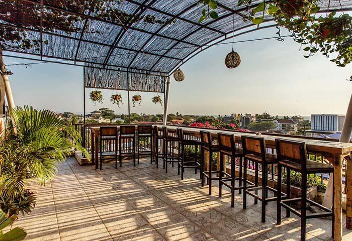 Gay Friendly Hotel Hotel Horison Seminyak Bali