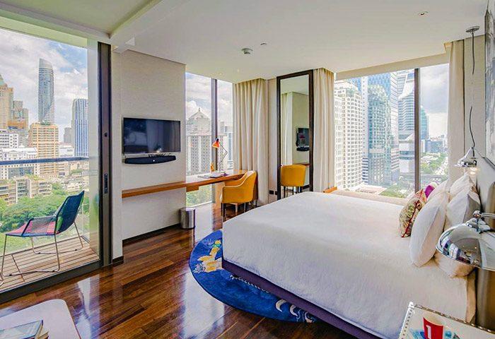 Gay-Friendly-Hotel-Hotel-Indigo-Bangkok-Wireless-Road-2