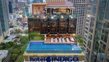 Hotel Indigo Gay Bangkok