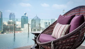 Gay Friendly Hotel Hotel Indigo Bangkok Wireless Road Bangkok