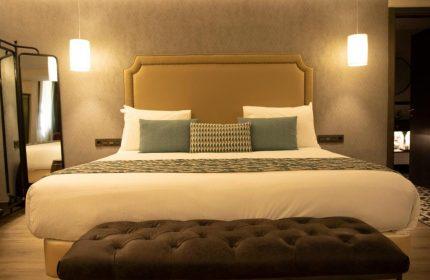 Gay Friendly Hotel Hotel Indigo Madrid - Gran Via Madrid