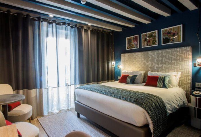 Gay Friendly Hotel Hotel Indigo Milan - Corso Monforte Italy