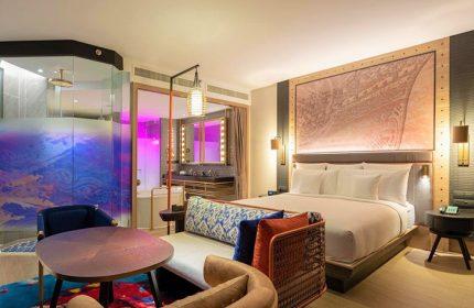 Gay Friendly Hotel Hotel Indigo Phuket Patong Phuket