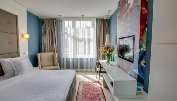 Gay Friendly Hotel Hotel JL No76 Amsterdam