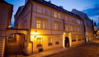 Gay Friendly Hotel Hotel Leonardo Prague (Pet-friendly) Prague
