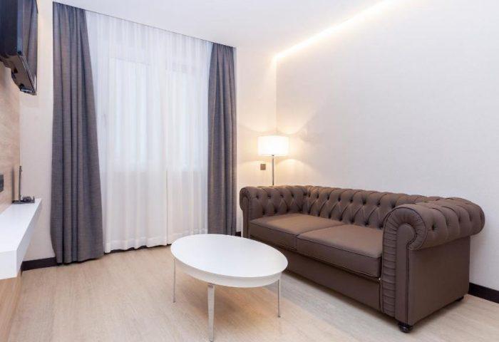 Gay Friendly Hotel Hotel Liabeny Madrid