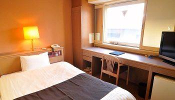 Gay Friendly Hotel Hotel Listel Shinjuku