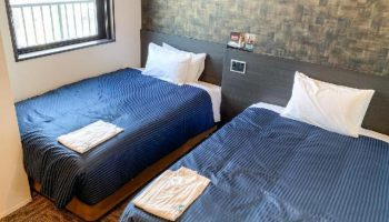 Gay Friendly Hotel Hotel Livemax Shinjuku-Kabukicho