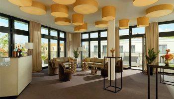 Gay Friendly Hotel Hotel MANI by AMANO Berlin