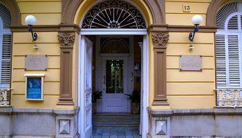 Gay Friendly Hotel Hotel Medium Renaixenca Sitges