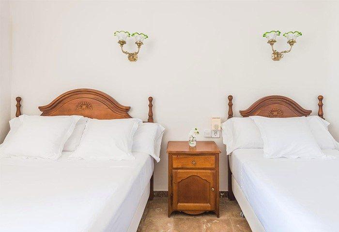Gay Friendly Hotel Hotel Medium Romantic Sitges