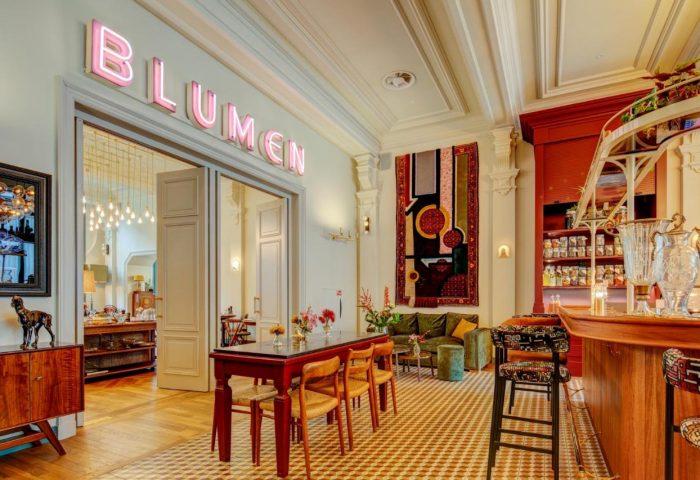 Gay Friendly Hotel Hotel Mercier Netherlands