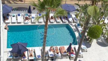 Gay Friendly Hotel Hotel MiM Ibiza Es Vive - Adults Only Spain