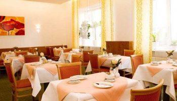 Gay Friendly Hotel Hotel Müller Munich Germany