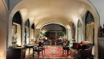 Gay Friendly Hotel Hotel Muse Bangkok Langsuan - MGallery Collection Bangkok