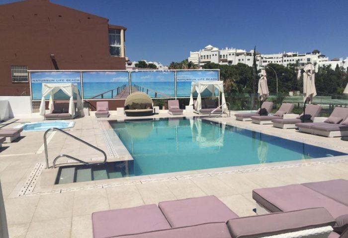 Gay Friendly Hotel Hotel Natursun Spain