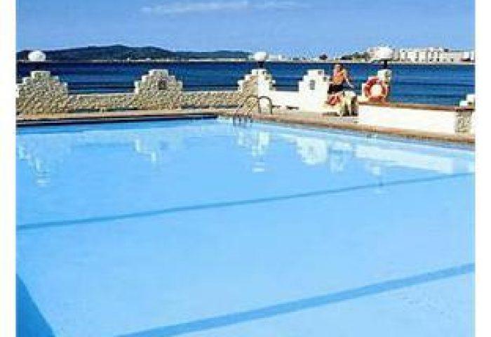 Gay Friendly Hotel Hotel Nautico Ebeso Spain