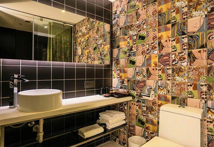 Gay Friendly Hotel Hotel PaPa Whale