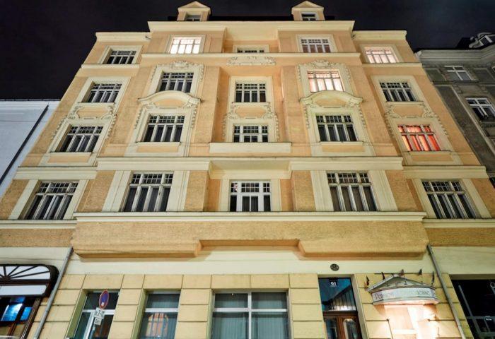Gay Friendly Hotel Hotel Pensione Wildner Austria