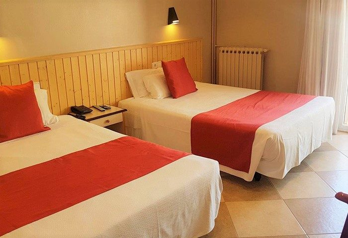 Gay Friendly Hotel Hotel Piccadilly Sitges Sitges