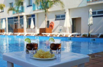 Gay Friendly Hotel Hotel Port Sitges Sitges