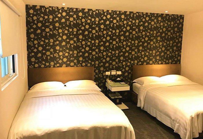 Gay Friendly Hotel Hotel Puri Ximen