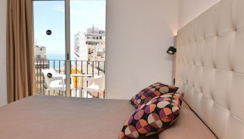 Gay Friendly Hotel Hotel Queens - Adults Only By Mc Spain