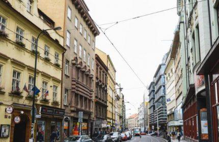 Gay Friendly Hotel Hotel Residence Spalena Prague