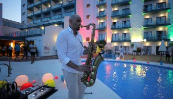 Gay Friendly Hotel Hotel Ritual Torremolinos- Adults Only Spain