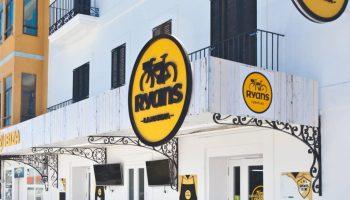 Gay Friendly Hotel Hotel Ryans La Marina Spain