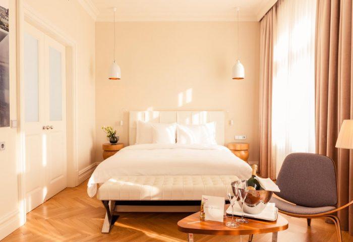 Gay Friendly Hotel Hotel Sans Souci Wien Austria