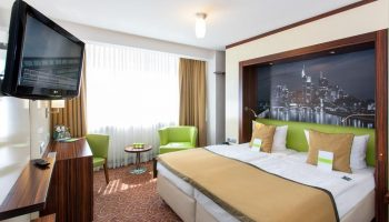 Gay Friendly Hotel Hotel Scala Germany
