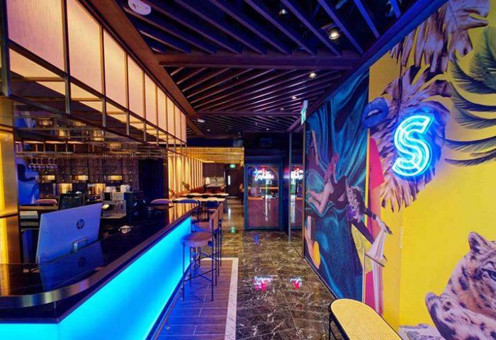 Gay Friendly Hotel Hotel Soloha @ Chinatown