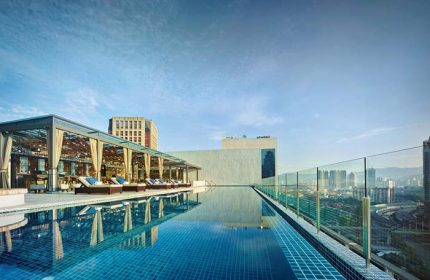 Gay Friendly Hotel Hotel Stripes Kuala Lumpur