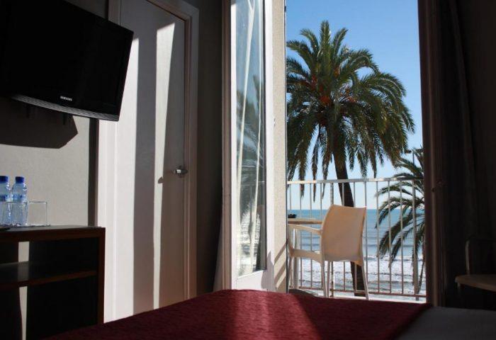 Gay Friendly Hotel Hotel Subur Sitges (Pet-friendly) Sitges