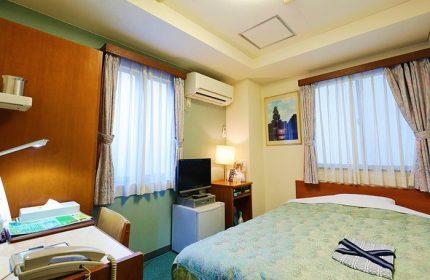 Gay Friendly Hotel Hotel Tateshina
