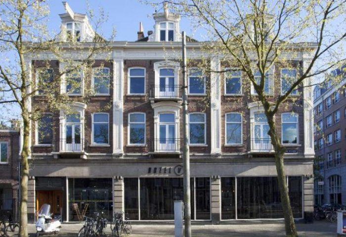 Gay Friendly Hotel Hotel V Frederiksplein Amsterdam