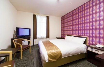 Gay Friendly Hotel Hotel Wing International Shinjuku