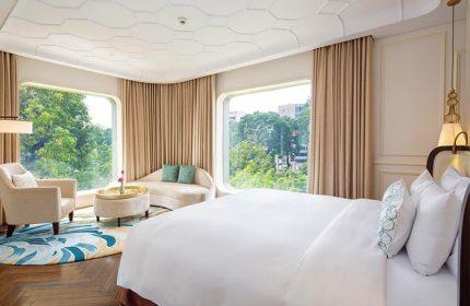 Gay Friendly Hotel Hôtel des Arts Saigon - MGallery Collection Ho Chi Minh City
