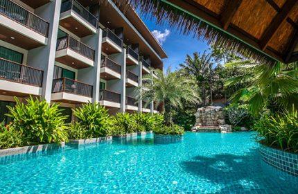 Gay Friendly Hotel Hula Hula Resort Ao Nang Krabi