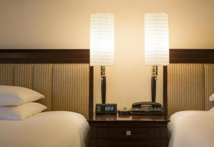 Gay Friendly Hotel Hyatt Regency Tokyo