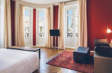 Gay Friendly Hotel Iberostar Las Letras Gran Vía (Pet-friendly) Madrid